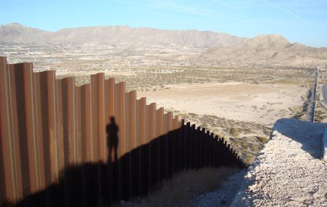 Building a border wall between the U.S. and Mexico was one of the main ideas in Trump's 2016 campaign. As of Oct. 12, they have built 360 miles according to the Trump administration.