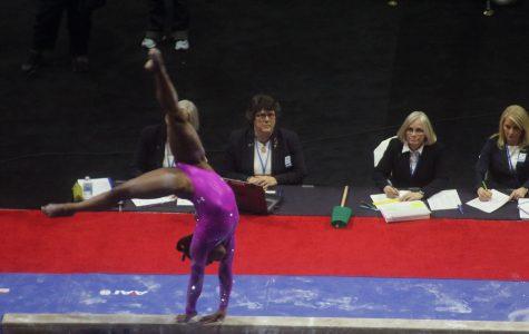Docuseries 'Defying Gravity' spotlights the unknown secrets, struggles of women's gymnastics