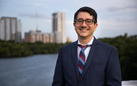 Before campaigning, Garza served on the staff team for the Workers Defense Project (WDP). WDP is a non-porift that empowers low-income workers to achieve fair employment.