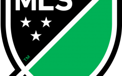 The Major League Soccer logo that is embossed on one of the jersey's sleeves, re-imagined to match the club colors of Austin FC which were unveiled in August, 2018. The club will play its inaugural season in 2021, as the 27th representative in MLS history.