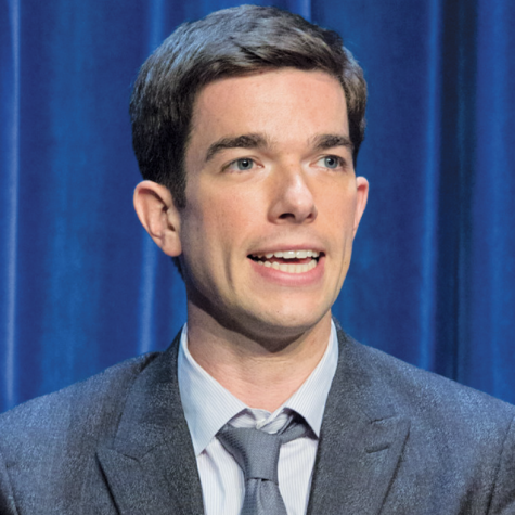 Mulaney has hosted Saturday Night Live (SNL) three time prior, and has written and produced various episodes. His recent monologue gathered a huge reaction online because his comments came right before an election many people deemed as important.