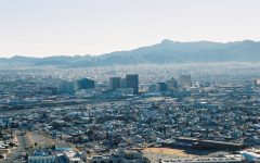 As of Nov. 11, El Paso reported 863 new cases of COVID-19 and 14 deaths. These numbers are what encouraged the City of El Paso to issue a curfew to help reduce the number of cases.