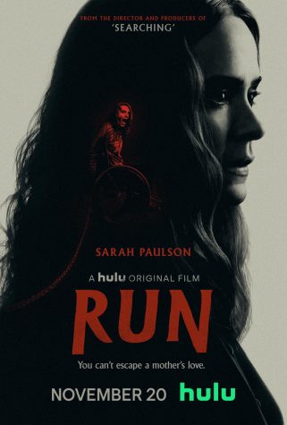 'Run' was released by Hulu on Nov. 20, starring long time horror actress Paulson and newcomer Allen. It currently holds an approval rating of 90%.