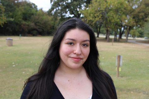 Photo of Vanessa Lopez-Campos