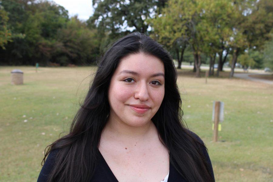 Vanessa Lopez-Campos