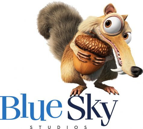Blue Sky Studios is a subsidiary of 20th Century Animation, a division owned by Walt Disney Studios. It