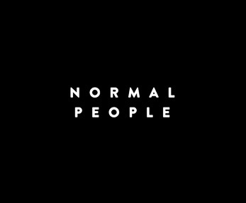 """""""Normal People"""" was released on Hulu in April of 2020. It stars Paul Mescal and Daisy Edgar-Jones."""