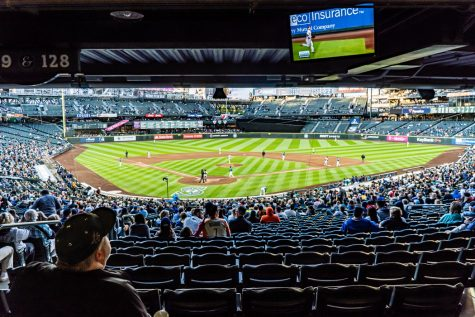 The past year has been a learning curve for the various sports leagues. But with the baseball season starting up on April 1, fans can finally watch their favorite teams in person once more.