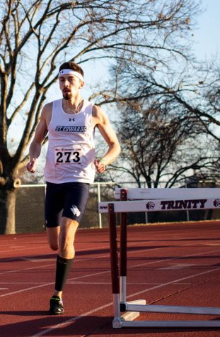 Reflections on Life on the Hilltop with Cross Country Senior Michael Chaplin