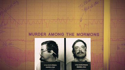 """Murder Among the Mormons"" is a Netflix original documentary series. The series follows the true story of Mark Hofmann, infamous for forgery and convicted of murder."