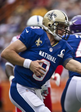 Drew Brees concludes twenty year career in the NFL, what's next?