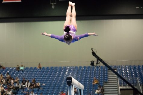 British Gymnastics is under fire for psychological abuse of athletes