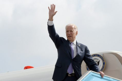 Joe Biden helped Georgia senators Jon Ossoff and Raphael Warnock get elected by promising $2000 checks if they were to be elected.