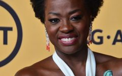 Viola Davis made history at the SAG Awards as the first Black woman to win lead actress twice. Davis won lead actress for her portrayal of Ma Rainey in