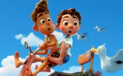 """Animated feature film, """"Luca"""" premiered on Disney+ June 18. The film stars Jack Dylan Grazer as Alberto (left) and Jacob Tremblay as Luca (right)."""