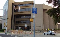 Austin Police Department headquarters was barricaded all last summer in response to protests. This year, the department saw its largest budget increase in history.
