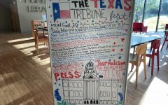 The Munday Library will host the Texas Tribune Festival starting on Sep. 20th. Speakers will include prominent politicians and journalists.