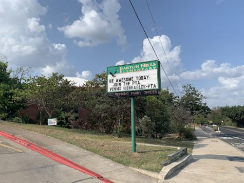 Many elementary schools, like Barton Springs, are facing rising COVID-19 infections. Teachers, parents and students face new challenges as the school year begins.