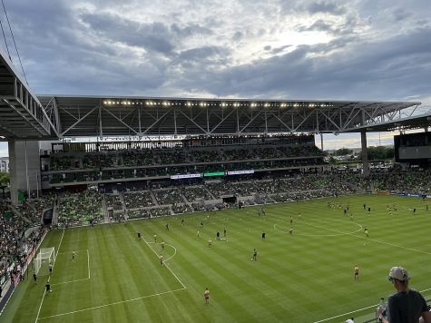 In the past year, Austin has experienced the lucrative business of a new Major League Soccer team, Austin FC. The team has aroused hopes for future improvements to the city