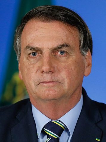 As protests erupt across Brazil, President Jair Bolsonaro faces potential impeachment. His handling of COVID-19 and the economy have been criticized both in Brazil and abroad.