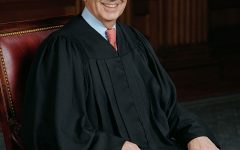 Justice Steven Breyer has sat on the Supreme Court since his appointment in 1994. As the ideological balance of the court shifts to the right, groups on the left have started pressuring Justice Breyer to retire.