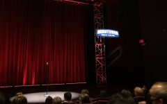 The Moontower Comedy Festival is an annual festival in Austin founded in 2012 by the Paramount and Statesides Theatres. This year the festival ran for four days in September.