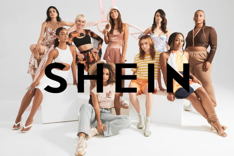 Shein+is+a+Chinese+fast+fashion+retailer+founded+in+2008.+The+website+is+known+for+its+cheaply+made+apparel+from+China.